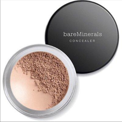 Bareminerals Concealer - Pudder Concealer Med Spf20 - Summer Bisque