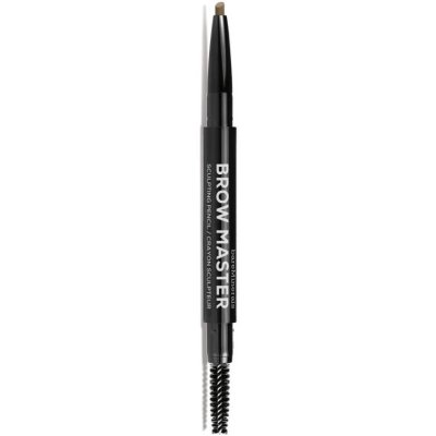 Bareminerals Øjenmakeup - Brow Master Sculpting Pencil - Chestnut