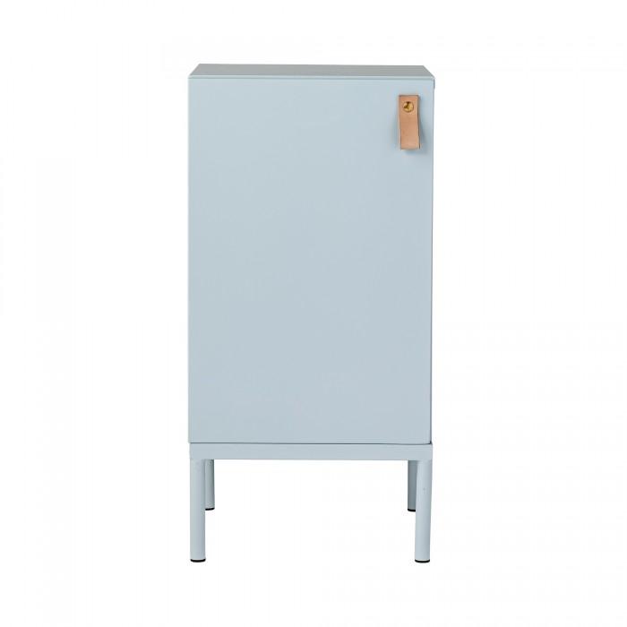 Bloomingville cute kabinet (lyseblå)