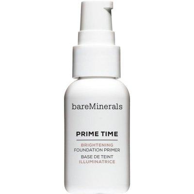 Bareminerals Primer - Prime Time Brightening Foundation Primer