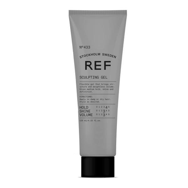REF. 433 Sculpting Gel, 150ml