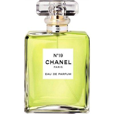 Chanel No 19 Dameparfume - Edp 100 Ml