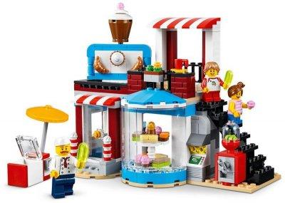 Lego Creator - Modulsæt: Søde Overraskelser