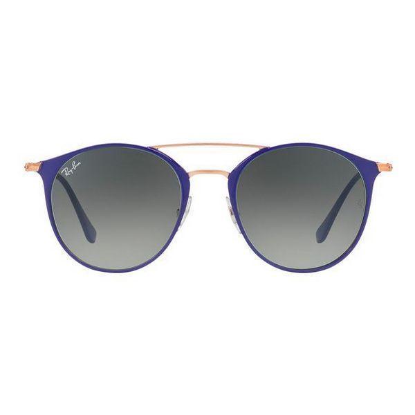 Solbriller til mænd Ray-Ban RB3546 9073A5 (55 mm)