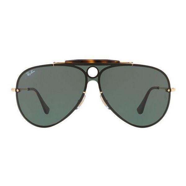 Solbriller Ray-Ban RB3581N 001/71 (32 mm)
