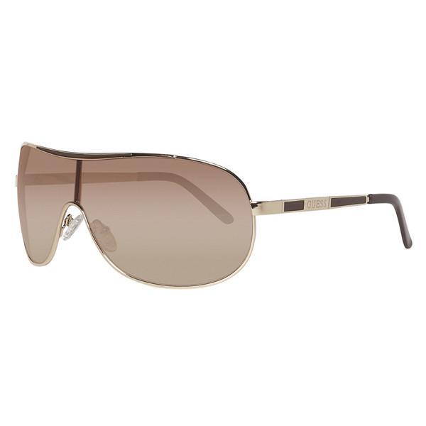 Solbriller til mænd Guess GUF110GLD-3400