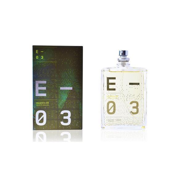 Unisex parfume Escentric 03 Escentric Molecules EDT (100 ml)