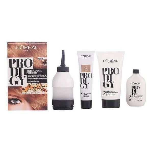 Permanent Farve Prodigy L'Oreal Expert Professionnel Blond