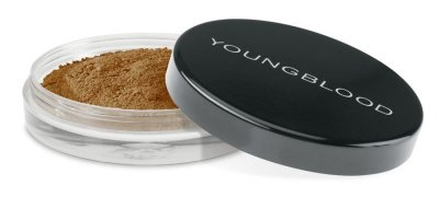 Youngblood - Løs Mineral Foundation - Sable
