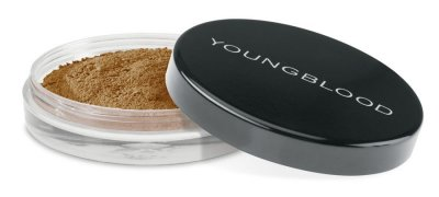 Youngblood - Løs Mineral Foundation - Toast