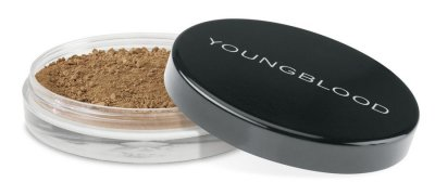 Youngblood - Løs Mineral Foundation - Coffee
