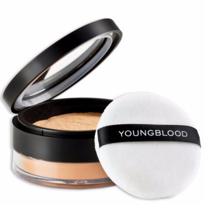 Youngblood - Løs Pudder - Hi-Definition Perfecting Powder - Warmth