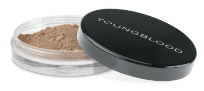 Youngblood - Løs Mineral Foundation - Sunglow