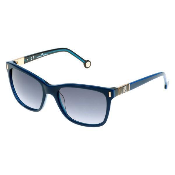Solbriller til kvinder Carolina Herrera SHE601540980