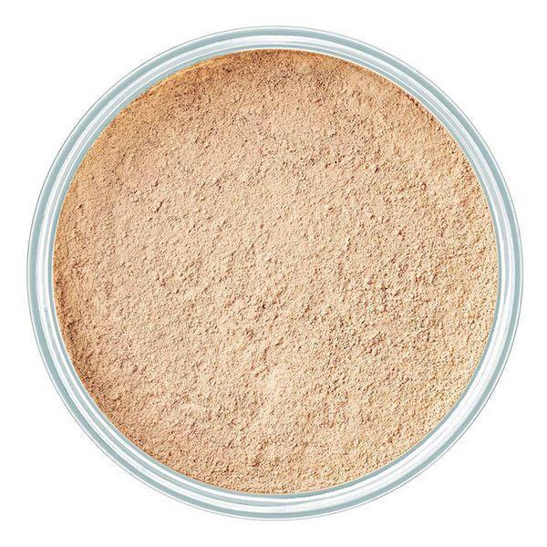 Pulver makeup Mineral Artdeco