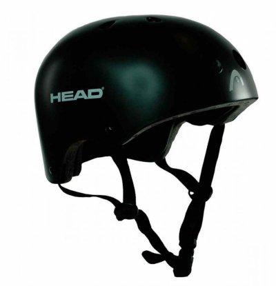Head - Tornado Skaterhjelm - M - 55-58 Cm