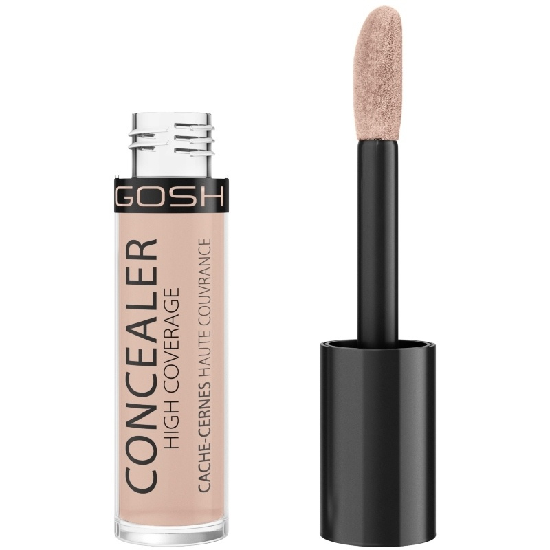 GOSH High Coverage Concealer 5,5 ml - 001 Porcelain
