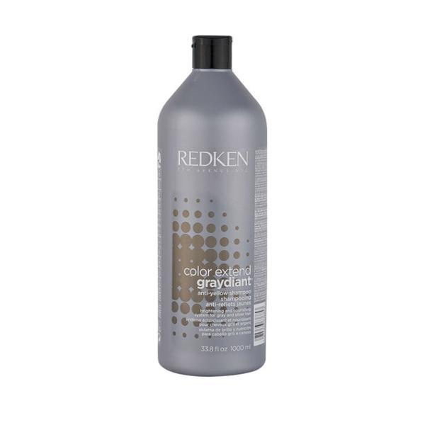 Shampoo der neutraliserer farven Color Extend Graydiant Redken (1000 ml)