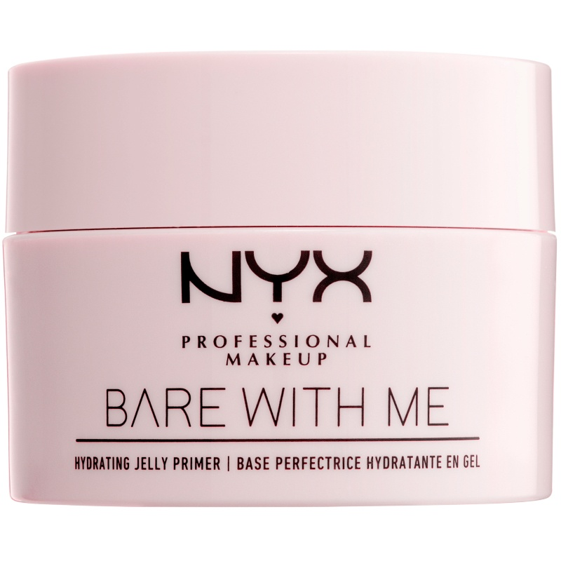 NYX Prof. Makeup Bare With Me Hydrating Jelly Primer 40 gr.