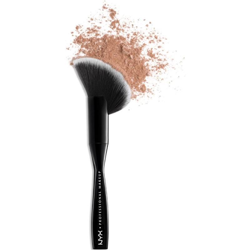 NYX Prof. Makeup Face & Body Brush