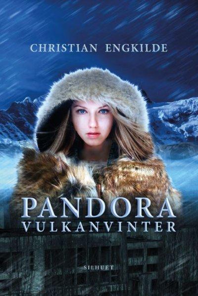 Pandora - Christian Engkilde - Bog