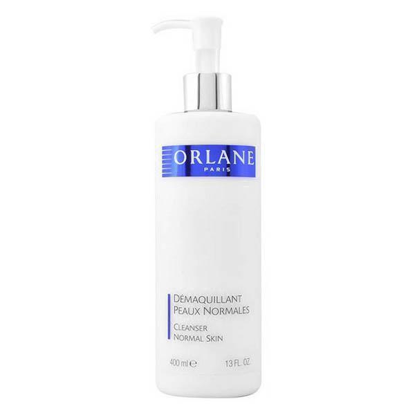 Mælke makeupfjerner Orlane Normal hud (400 ml)