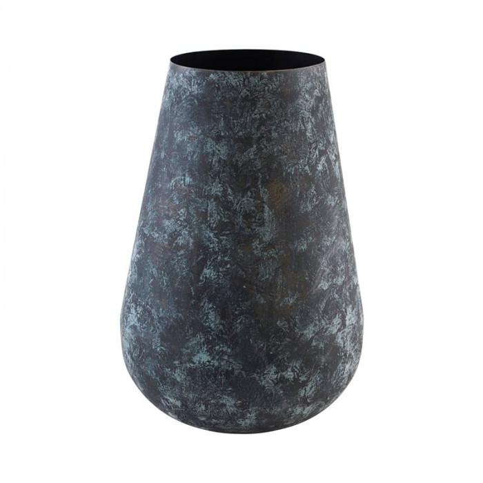 House doctor vase sada (blå/grøn/50x33 cm)