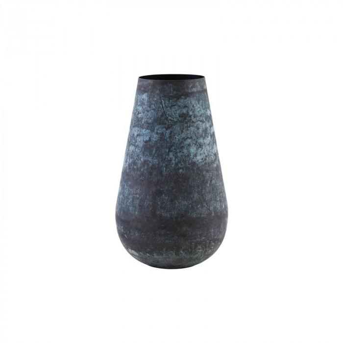 House doctor vase sada (blå/grøn /35x21 cm)