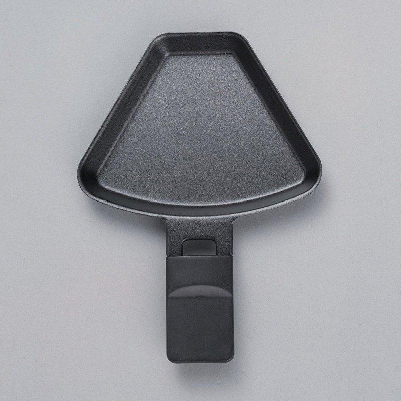 Severin - Raclette 8 Pers. 1100 Watt - Sort