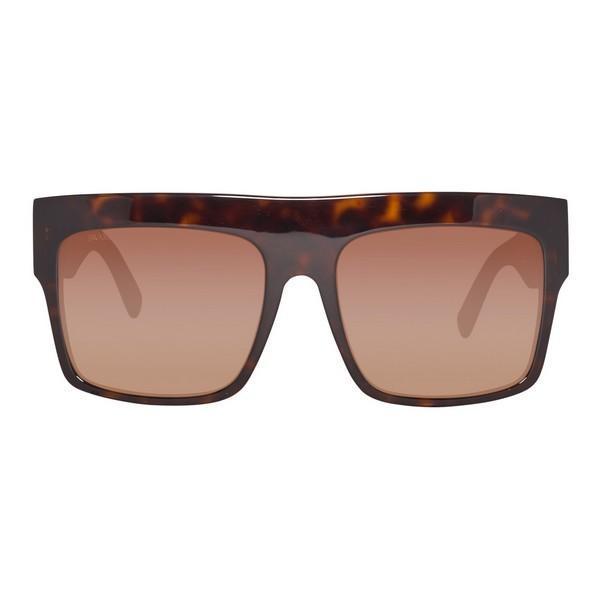 Solbriller til kvinder Swarovski SK0128-5652F