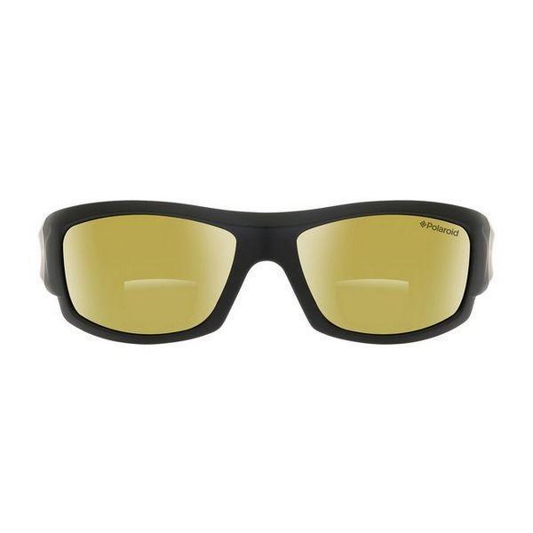 Solbriller til mænd Polaroid P7113C-807