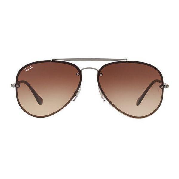 Solbriller til mænd Ray-Ban RB3584N 004/13 (58 mm)