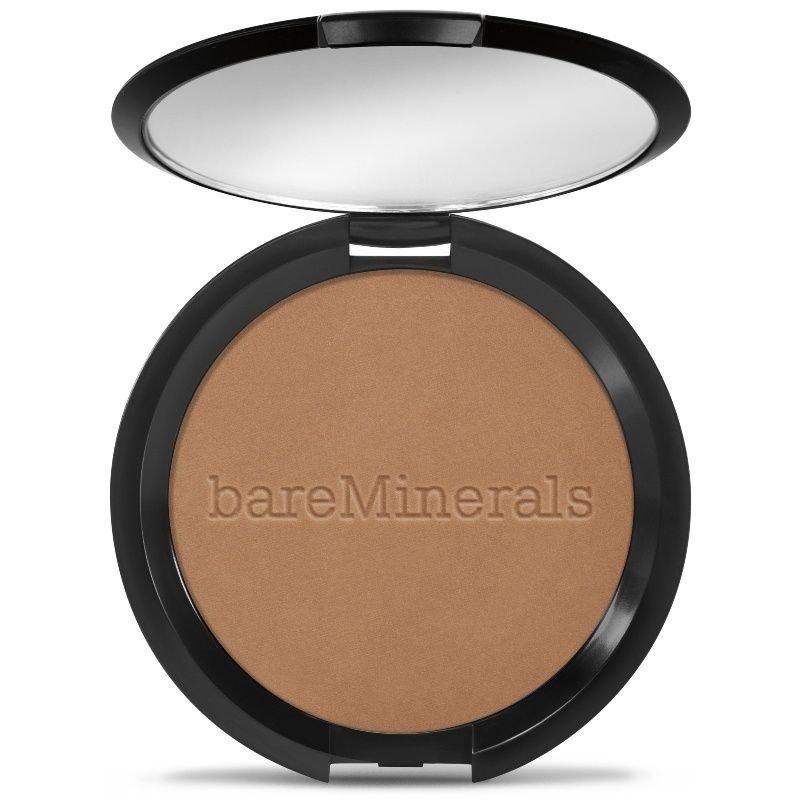Bareminerals - Solskinspudder - Pressed Bronzer - Faux Tan