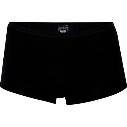 Calida woman panty 2-pak, black