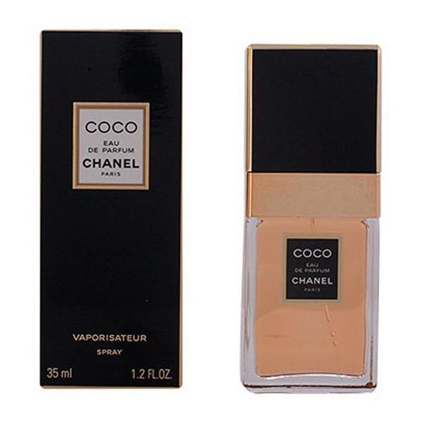 Dameparfume Coco Chanel EDP