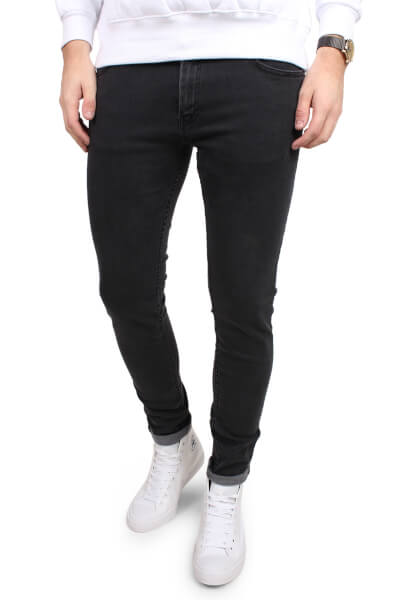 Just Junkies Jeans Max Jamal Grey