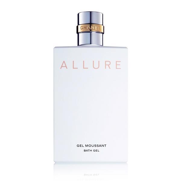 Shower gel Allure Chanel (200 ml)