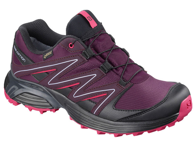 Salomon XT Calcita Gore-tex Damesko