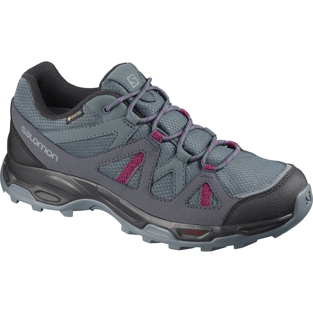 Salomon Rhossili Gore-tex Damesko