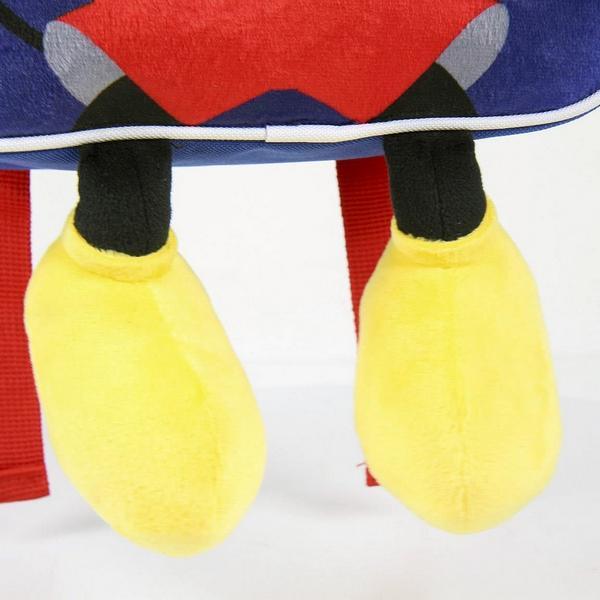 3D Børnetaske Mickey Mouse 78353