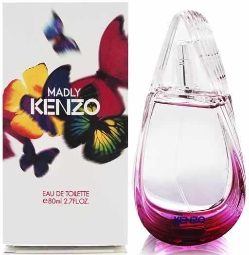 Kenzo Madly EDT Women 80 ml (U)
