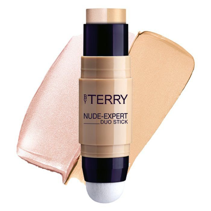 By Terry Foundation - Nude Expert Duo Stick - 2,5 Nude Light