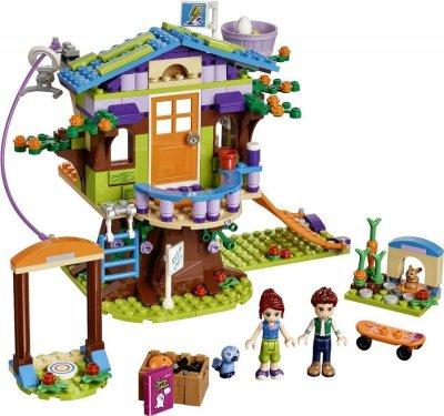 Lego Friends - Mias Trætophus - 41335