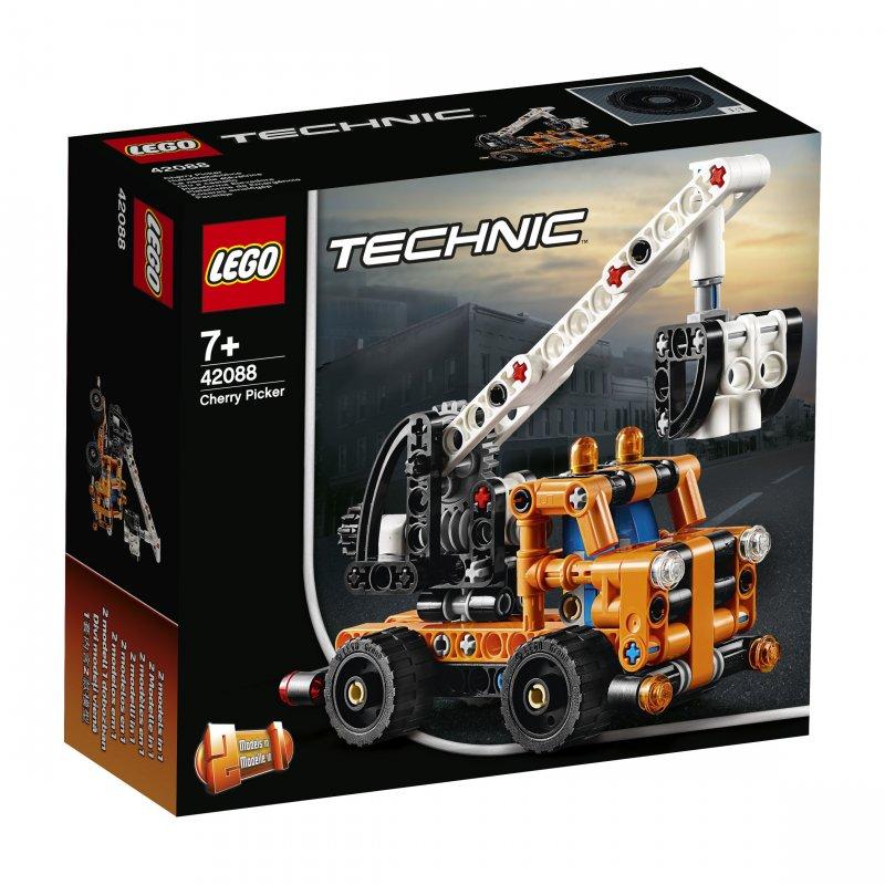 Lego Technic - Personlift - 42088