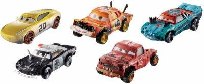 Cars - Dusney