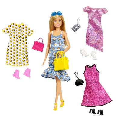 Barbie - Dukke & Modetøj