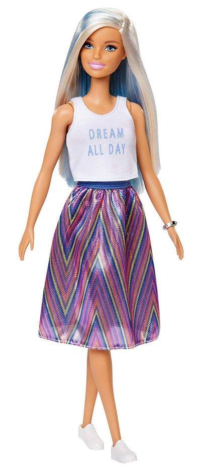 Barbie - Fashionista Dukke