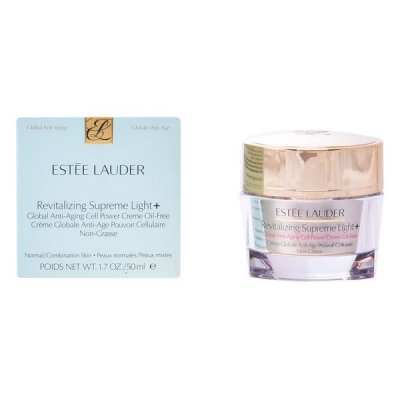 Estée Lauder - Anti-Age Creme - Revitalizing Supreme Light 50 Ml