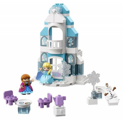Lego - Duplo - Frost - Isslot - 10899