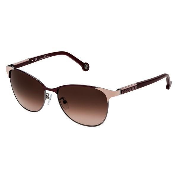 Solbriller til kvinder Carolina Herrera SHE089560593